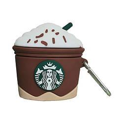 Футляр для навушників AirPods Pro Starbucks