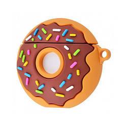 Футляр для навушників AirPods/AirPods 2 Donut