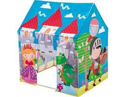 Намет дитячий Замок Intex