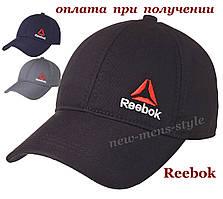 Мужская фирменная молодежная модная стильная спортивная кепка бейсболка блайзер Reebok UFC CrossFit