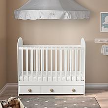 Детская кроватка GONATT