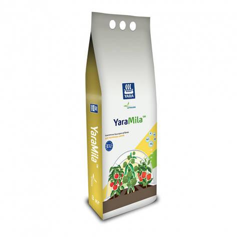 Добриво комплексне для тепличних овочів Yara Mila, 3 кг, фото 2