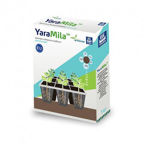 Добриво комплексне для розсади Yara Mila, 1 кг, фото 2