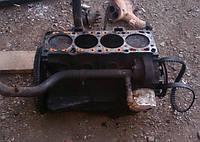 Двигатель без ГБЦ объем 1.5 ВАЗ 2108 2109 21099 стандарт