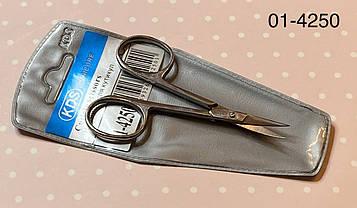 KDS Ножницы маникюрные 1-4250