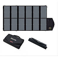 Портативна сонячна панель GIARIDE GRD-SPF-18V80W