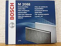 Фильтр салона Toyota Avensis Т25 2003-->2008 Bosch (Германия) 1 987 432 088