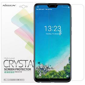 Захисна плівка Nillkin Crystal для Asus Zenfone Max Pro M2 (ZB631KL)