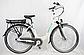 Електровелосипед IMPULS 27,5 Nexus 3 white Німеччина, фото 2