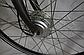 Електровелосипед IMPULS 27,5 Nexus 3 white Німеччина, фото 5