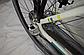 Електровелосипед IMPULS 27,5 Nexus 3 white Німеччина, фото 6