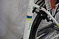 Електровелосипед IMPULS 27,5 Nexus 3 white Німеччина, фото 7