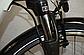 Електровелосипед IMPULS 27,5 Nexus 3 white Німеччина, фото 8