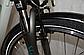 Електровелосипед IMPULS 27,5 Nexus 3 white Німеччина, фото 9