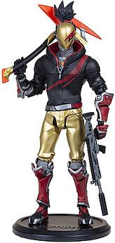 Колекційна фігурка Фортнайт Jonesy McFarlane Toys Fortnite Premium Action