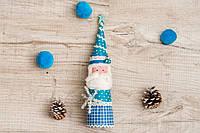 Интерьерная игрушка Дед Мороз