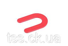 Подкова для плитки MASTERTOOL 1.5 мм 50 шт 81-0651