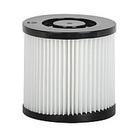 Фильтр патронный гофрированный к пылесосу DT-1020/DT-1030 INTERTOOL DT-1036