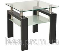 Журнальний стіл Меблі Signal Lisa D Венге