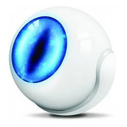 Розумний датчик руху Fibaro Motion Sensor 3 в 1 White