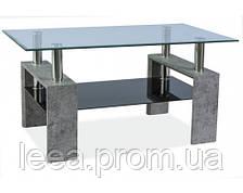 Журнальний стіл Меблі Signal Lisa II