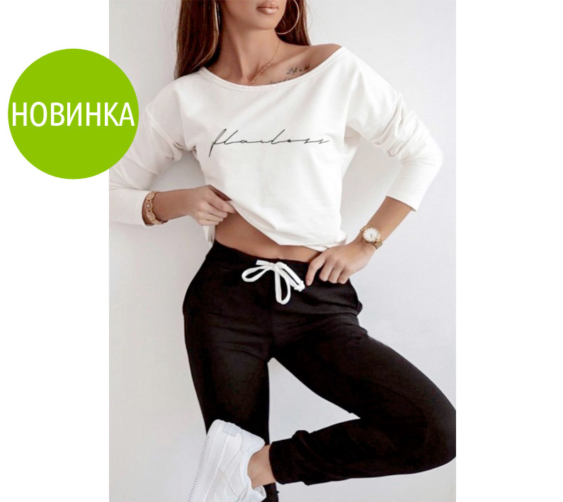 """Молодежный костюм прогулочный """"Junior"""""""