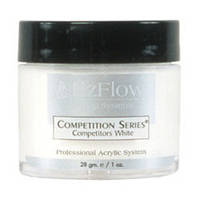 Ezflow Competitors® White Acrylic Powder 113 г.