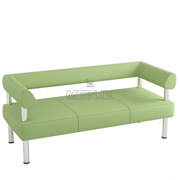Офисный диван Тетра. Мягкая мебель для офисов