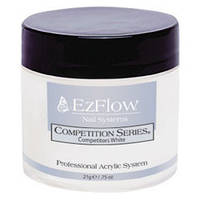 Ezflow Competitors® White Acrylic Powder 21г.