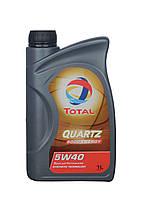 Моторное масло Total Quartz 9000 Energy 5W-40 1л