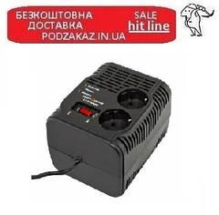 Стабилизатор LogicPower LPT-500RL