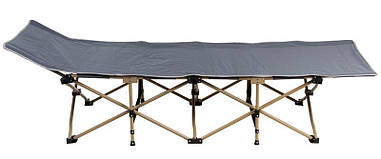 Розкладушка складана парасолька HX-8001-1, Синій