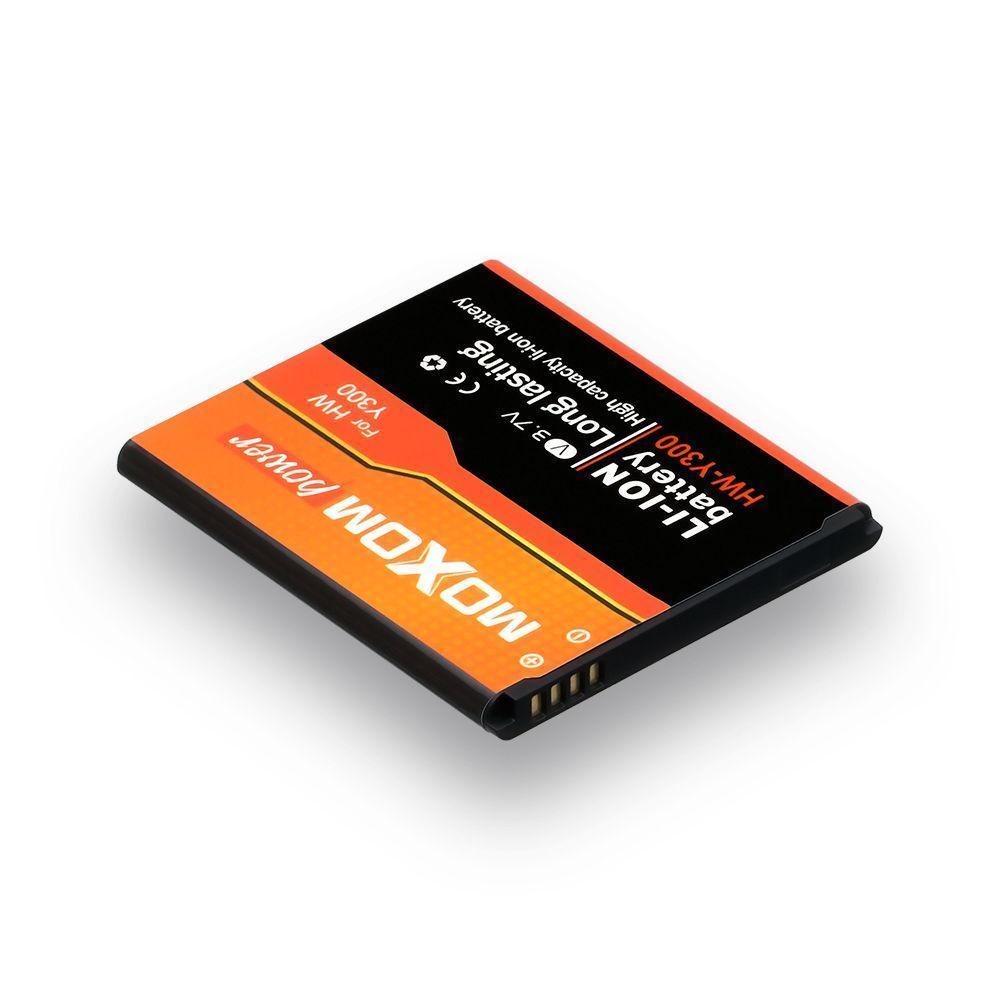 Акумуляторна батарея Moxom HB5V1 для Huawei Ascend Y535