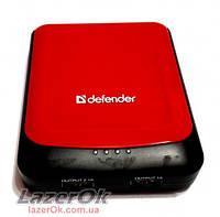 Зарядное устройство Power Bank Defender 5000mAh - лицензионный!