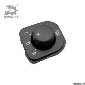 Регулятор дзеркал джойстик Seat Alhambra 1K0959565F 1K0959565H