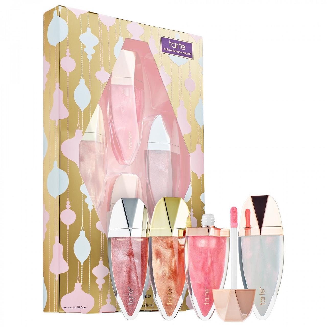 Лимитированный набор блесков для губ Too faced Lip Ornaments Lipgloss Set