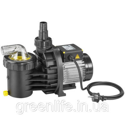 Speck Насос Speck BADU PICCO ІІ (220 В, 4.5 м3/ч, 0.2 кВт)