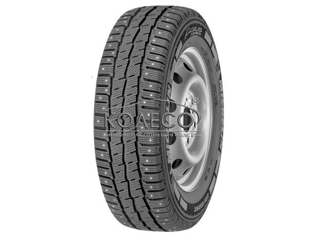 Michelin Agilis X-Ice North 195/75 R16 107/105R C шип