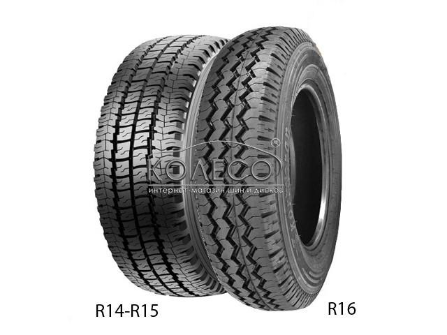 Kormoran VanPro B2 215/75 R16 113/111R C