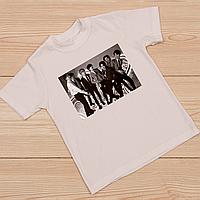 """Жіноча футболка з принтом """"Королеви народжуються в березні"""" Push IT"""
