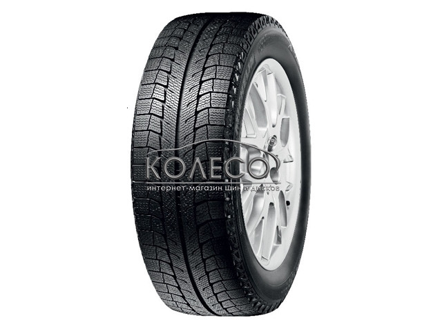 Michelin X-Ice XI2 215/65 R16 98T XL