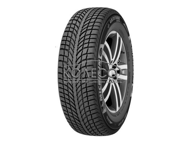 Michelin Latitude Alpin LA2 295/35 R21 107V XL