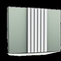 W111 3D панель Bar