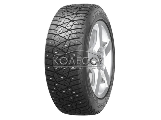 Dunlop Ice Touch 205/60 R16 96T XL шип