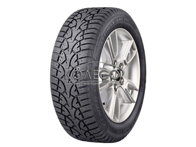 General Tire Altimax Arctic 245/70 R16 107Q