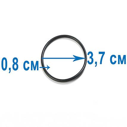 Ущільнювальне кільце Intex 10262 для плунжерного крана (38 мм)