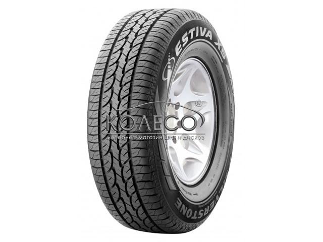 Silverstone Estiva X5 215/65 R16 98H