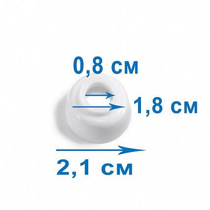 Ущільнювач Intex 10648 до болта для круглих басейнів Prism і Metal Frame