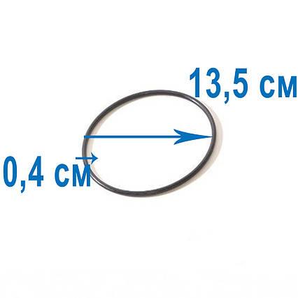 Ущільнювальне кільце Intex 10325 для картриджного насоса 28604, 28638, комбі-картриджного 28674