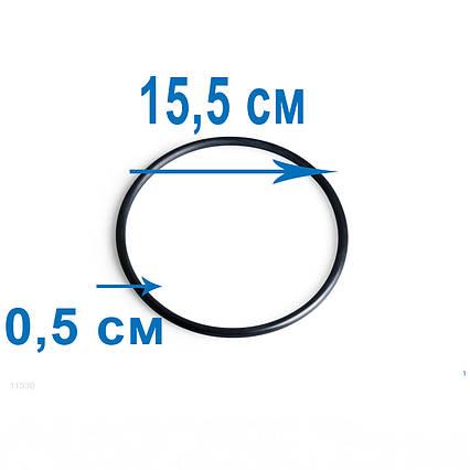 Ущільнювальне кільце до кришки фільтр насоса Intex 11330
